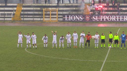 2013-14 Derthona-Folgore Caratese