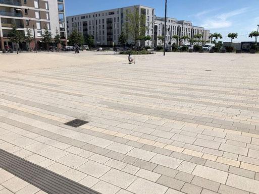 Gadamer Platz