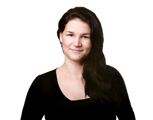 Anika Fellendorf - Kommunikationsdesign