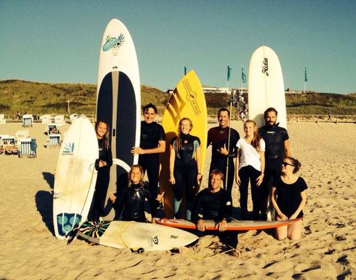 Die Crew 2014