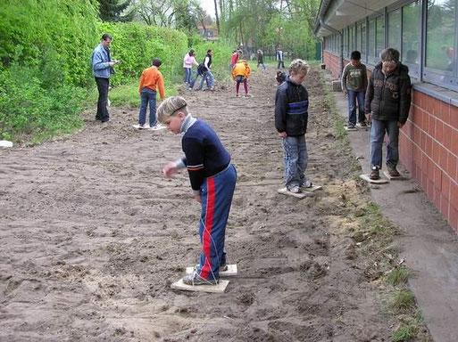 und die Stadtschule Rotenburg