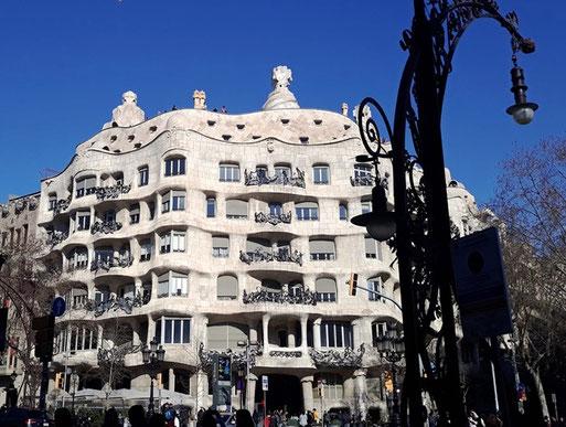 Достопримечательности Барселоны, куда нужно резервировать билеты заранее