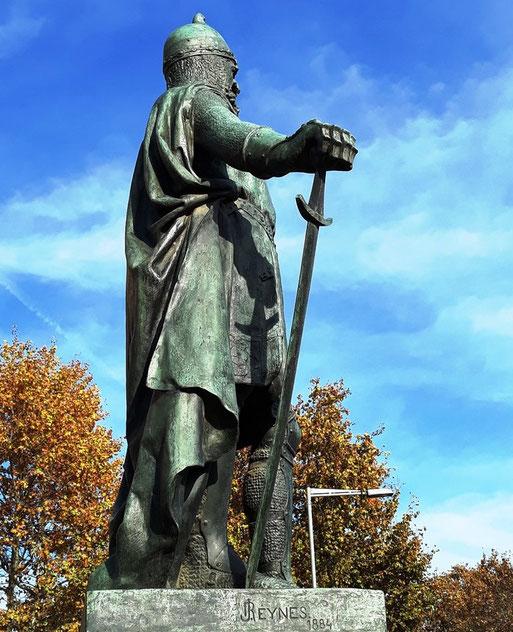 Памятники и скульптуры Барселоны - история и описание