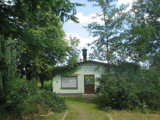 Margareta-Schenkel-Haus