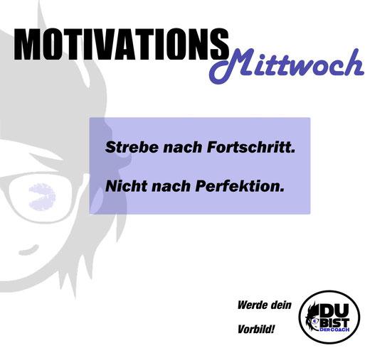 Inspiration Coach Vorbild Mittwoch Transformation Spruch Sprüche Sport Fitness Zitat