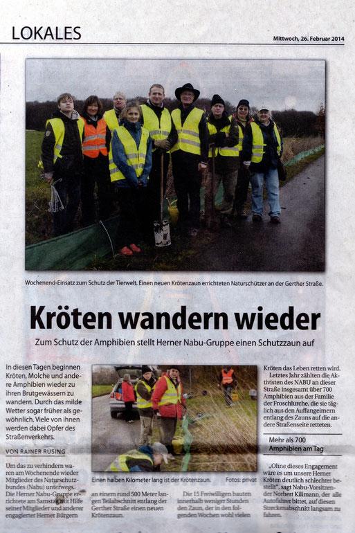 Wochenblatt Herne/Wanne-Eickel