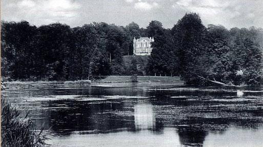 Le Château du Rouge-Cloître