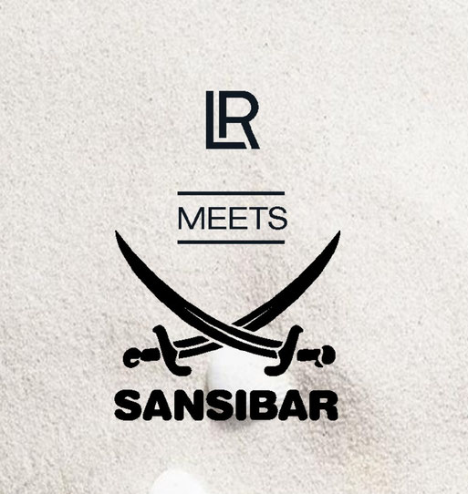 LR Eifel / LR Meets Sansibar