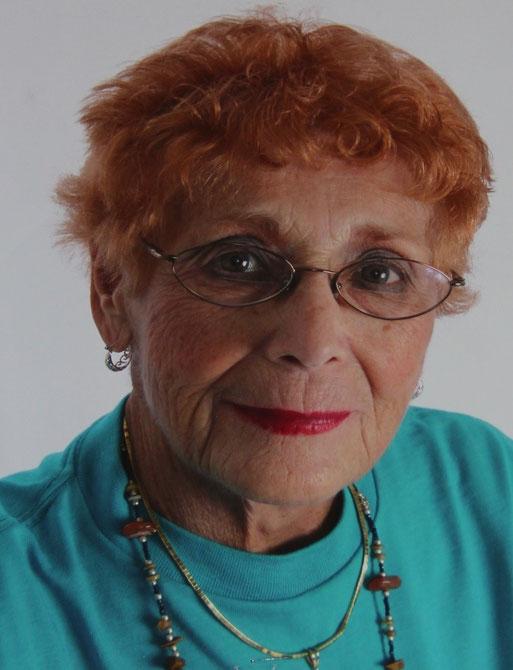 Jean Kohl as Mrs. Sally Donovan