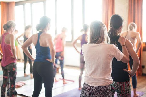 Ein Ticket für das Yogi Days Urban Day Retreat – ein Last-Minute-Yoga-Mama-Geschenk-Tipp von MOMazing – Das Mama Yoga Love Mag