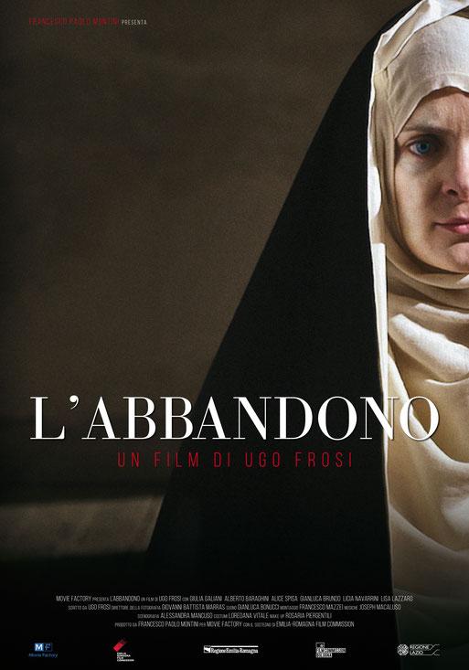 L'Abbandono - Regia di Ugo Frosi