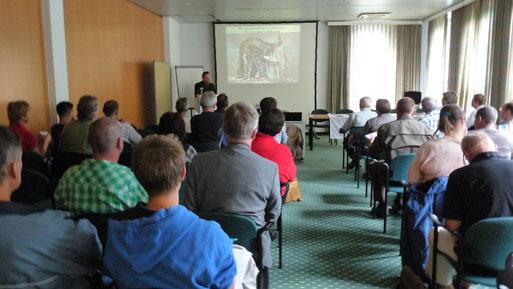 Tagung Altenburg2011