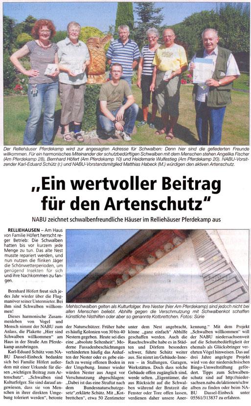 Die Eule, 08.09.2013