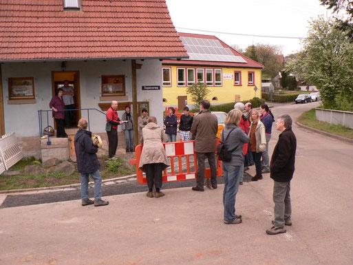 NABU Zentrale Dennweiler-Frohnbach 2012