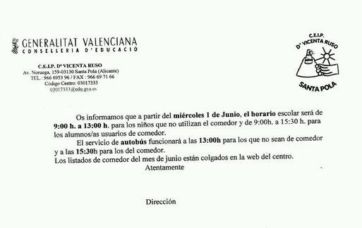 Awesome Becas De Comedor Comunidad Valenciana Ideas - Casas: Ideas ...