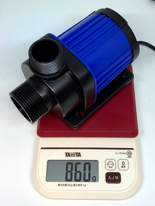 ZOOX DC3000 HSBAO DEP-2500 DEP-4000 水中ポンプ 水槽