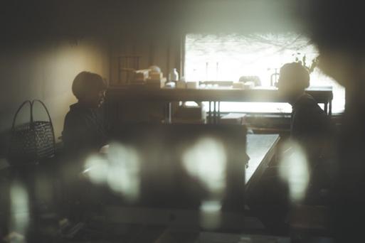 Meeting at SPACE YAUPON:photo by Akihiro Yamaguchi