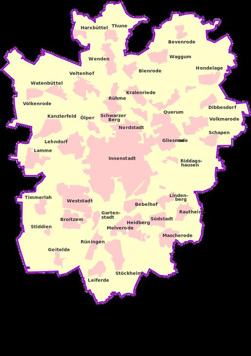 Fensterputzer Braunschweig