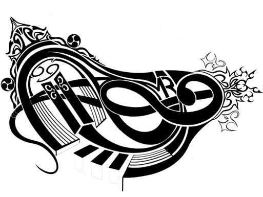 tatoo design | m.r.