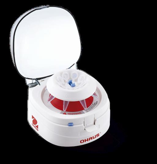 Mini centrífuga FRONTIER™ FC5306 30134157