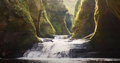 Highland Saga Film, Loch Lomond, Highlander, Highland Saga Show, Scottish Music, Scotland, Schottische Musik, Dudelsack, Bagpipe, Music Show, Devils Pulpit