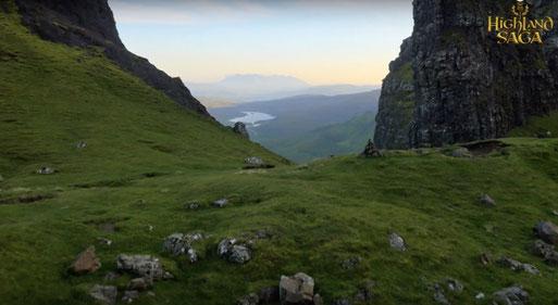 Highland Saga Film, Glen Coe, Highlander, Highland Saga Show, Scottish Music, Scotland, Schottische Musik, Dudelsack, Bagpipe, Music Show,