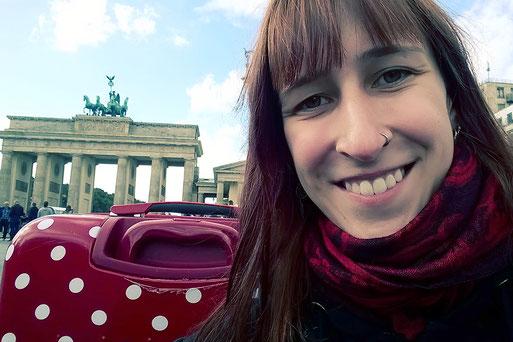Blogger, digital nomand, tiny living