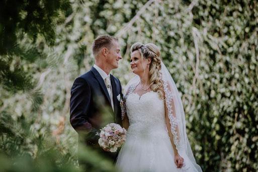 Hochzeitsfotograf in Wittenberge