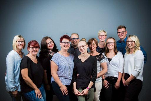 Augenoptiker und Hörakustiker Augenblicke in Wittenberge und Pritzwalk