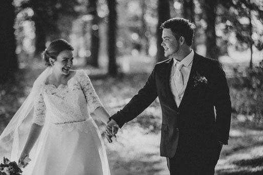 Hochzeit im Standesamt Parchim und Schützenhaus Grabow