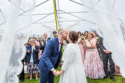 Hochzeit in der Landscheune Halenbeck-Rohlsdorf