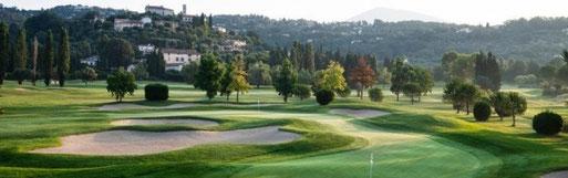 cliquez sur la photo pour accéder au site internet du golf