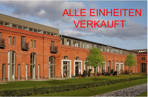 Denkmalschutz Potsdam Wohnung