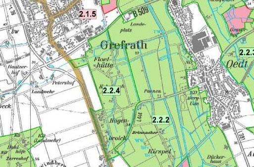 Landschaftsschutzgebiet Floethütte 2.2.4