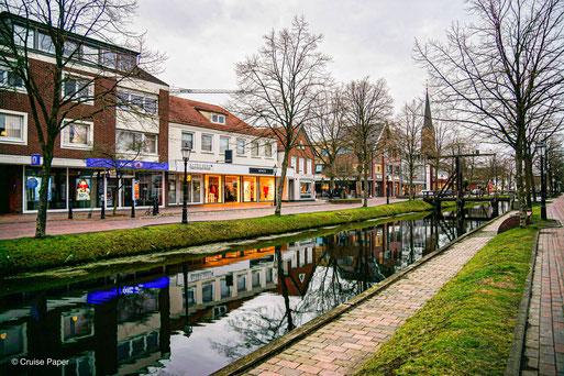 Innenstadt Papenburg
