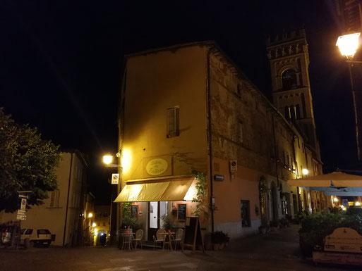 Osteria alla Fortezza, Montecarlo (LU)