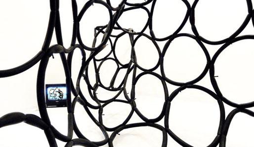 Installationsansicht Loop