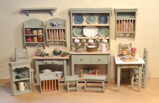 """""""Sage Kitchen Furniture"""""""