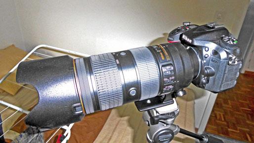 spiegelreflexkamera nikon D7100