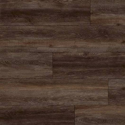 "Loose Lay vinyl flooring Dura Flexfloor ""French Roast"""
