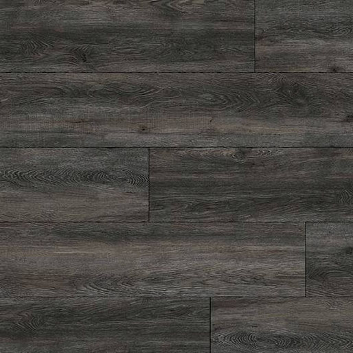 "Loose Lay vinyl flooring Dura Flexfloor ""Licorice"""