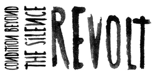 apollo-artemis, mode, design, nachhaltig, handgemacht, typografie, tusche, schrift, revolt