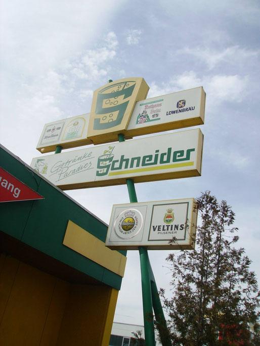 Schneider Getränke Paradies