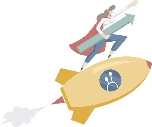 Stellen für Führungskräfte erfolgreich besetzen – Executive Search; Unterstützung und Hilfe für Bewerber