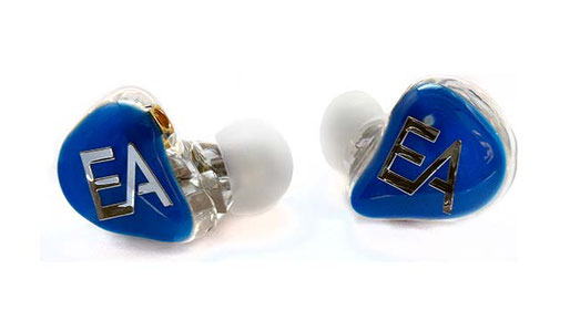 Ecouteurs intra-auriculaires in-ear monitors Erdre Audio EA B201 BT