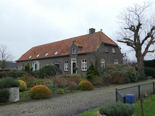 Wederopbouwboerderijen Laar en Oud Laar Berlicum, cultuurhistorische waardenindicatie