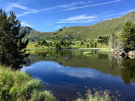 Kärntens schöne Seen
