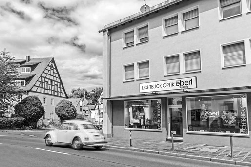 Meister Eberl Optik – Nünberg Fischbach, Fischbacher Hauptstr. 183