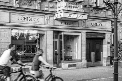 Lichtblick Optik, Nürnberg Gostenhof, Fürther Straße 64a