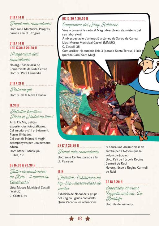 Navidad en Rubí